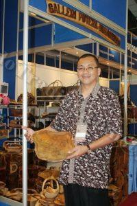 Wahyu Kusumo Hadi