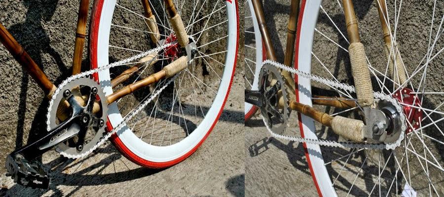 sepeda bambu aur 4