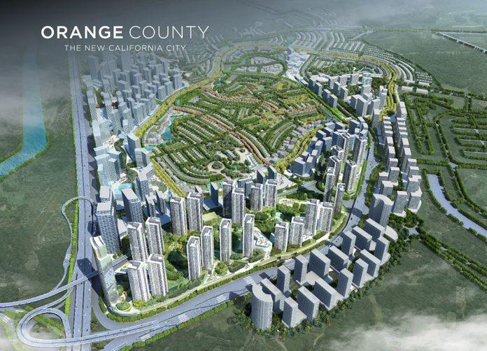 orange county cikarang