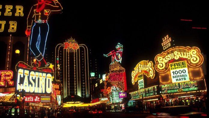 Las Vegas Indonesia Bakal Dibangun di Tangerang, Kasino? | Properti Terkini