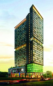 The Canary Serpong by Mitraland (3)
