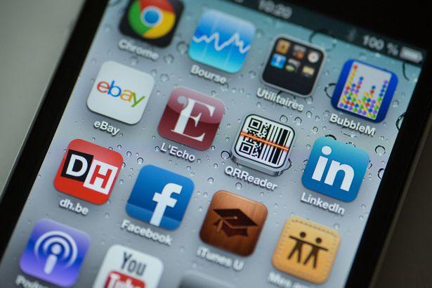 Rumah Aman dari Maling - Media Sosial