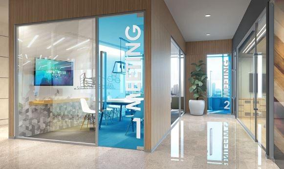 """Mengenal """"Creo"""", Creative Office di Citra Towers Kemayoran"""
