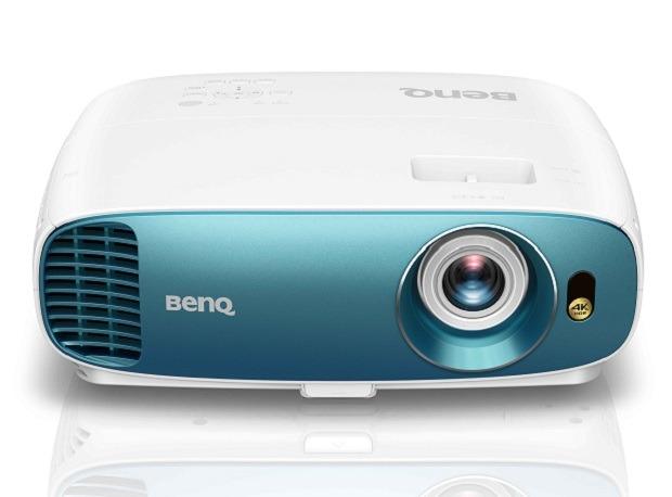 BenQ Home Cinema Proyektor