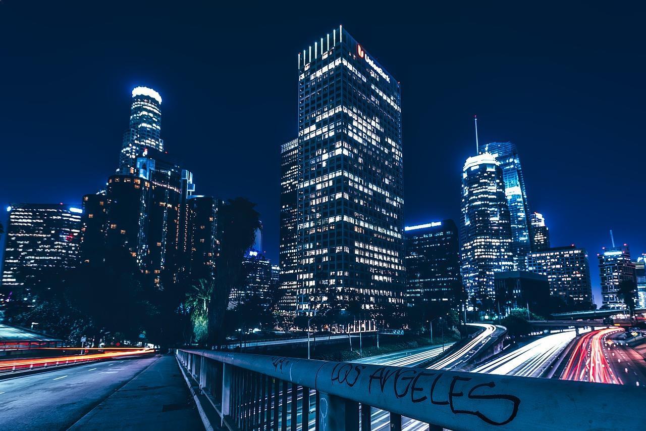 10 kota dengan kehidupan malam terbaik dunia