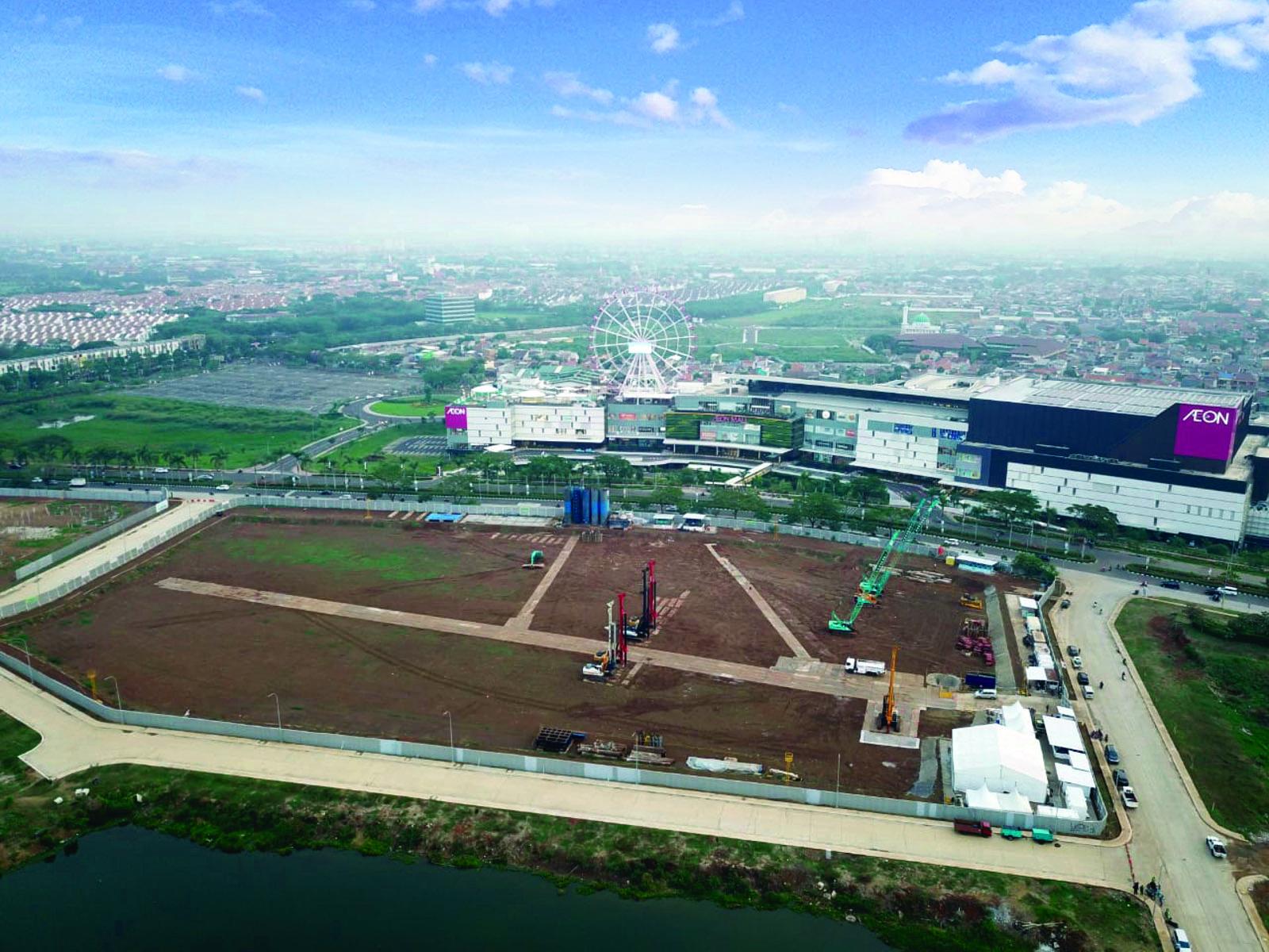 Mulai Dibangun, IKEA Jakarta Garden City Beroperasi 10