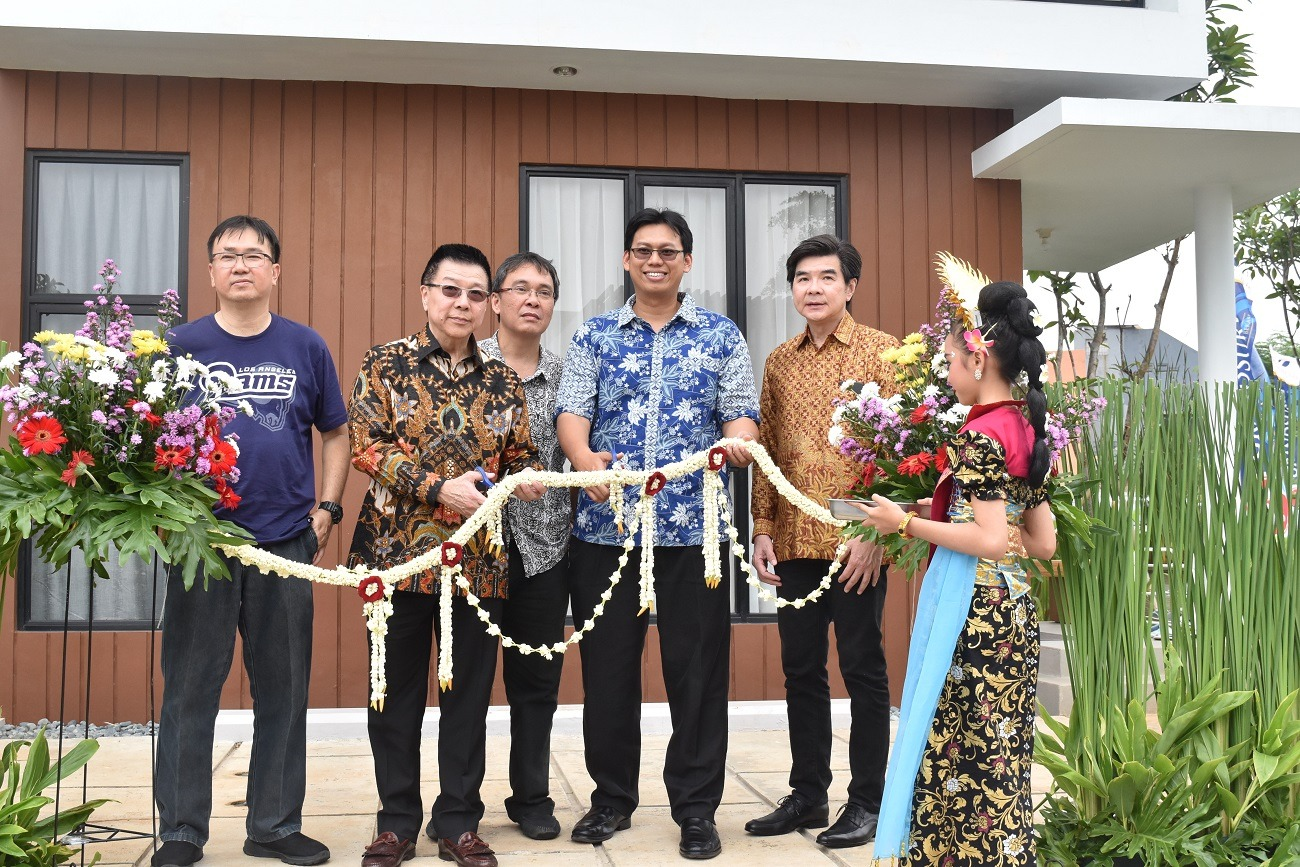 Grand Surya Estate Bekasi