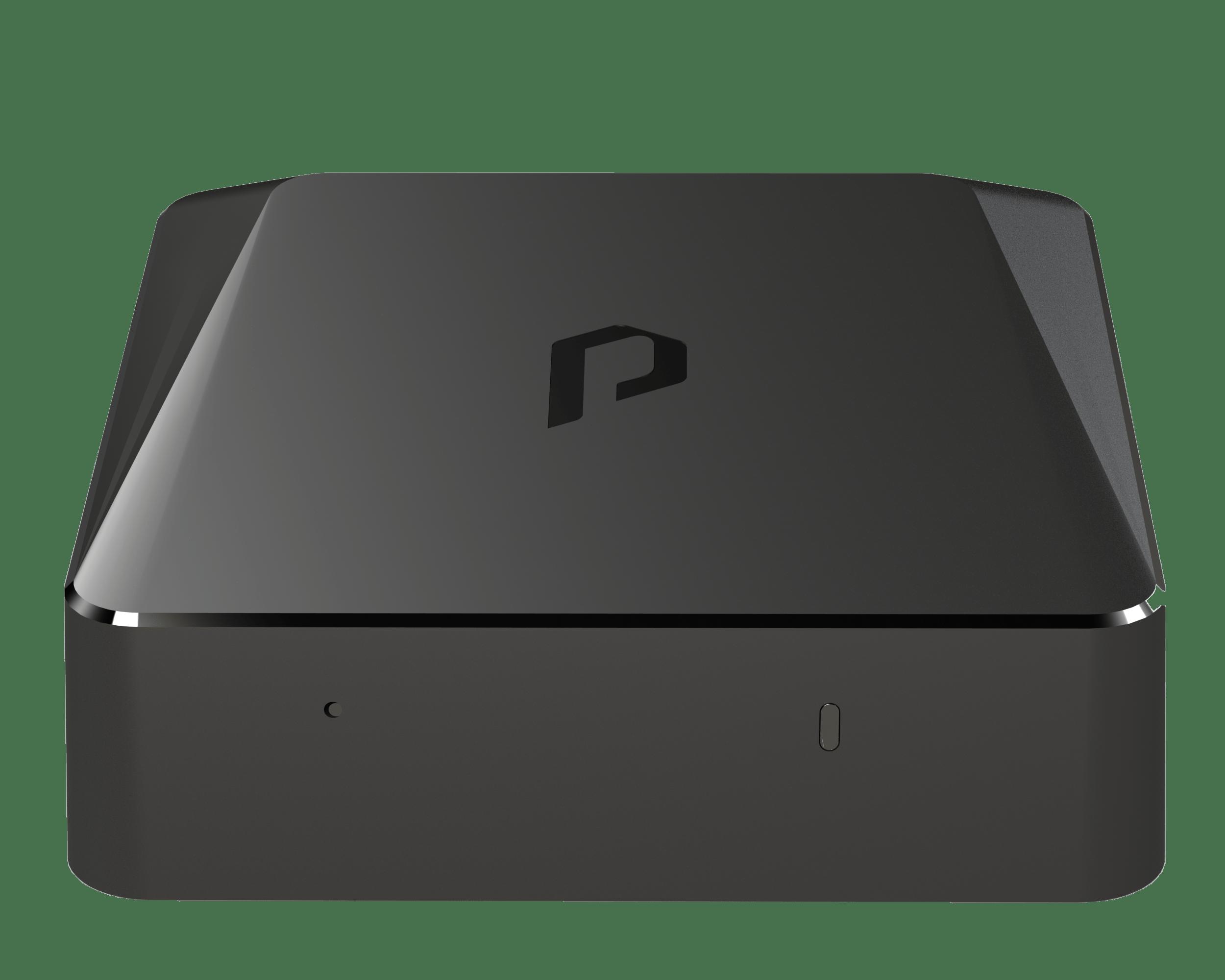 Polytron Play PDB F2 smart tv box 2