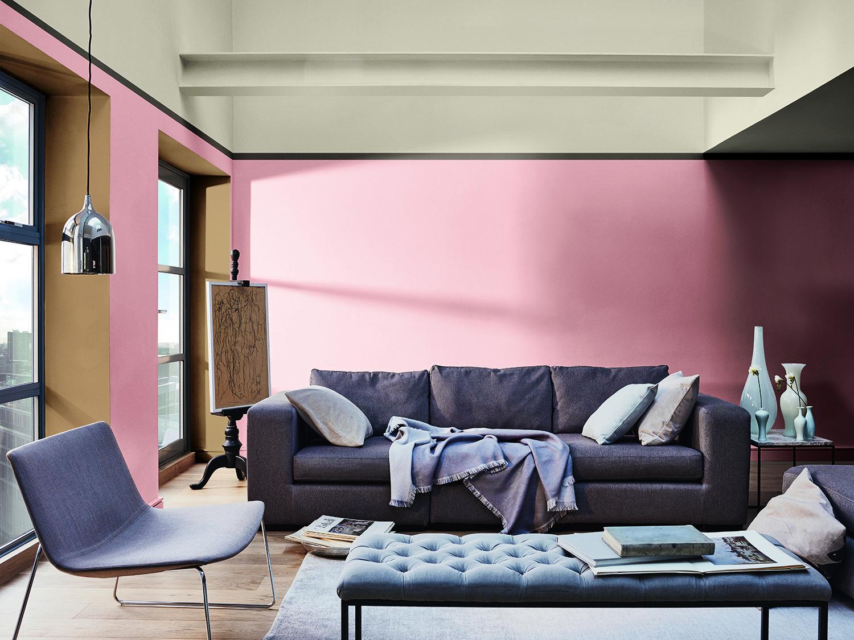 kombinasi warna rumah
