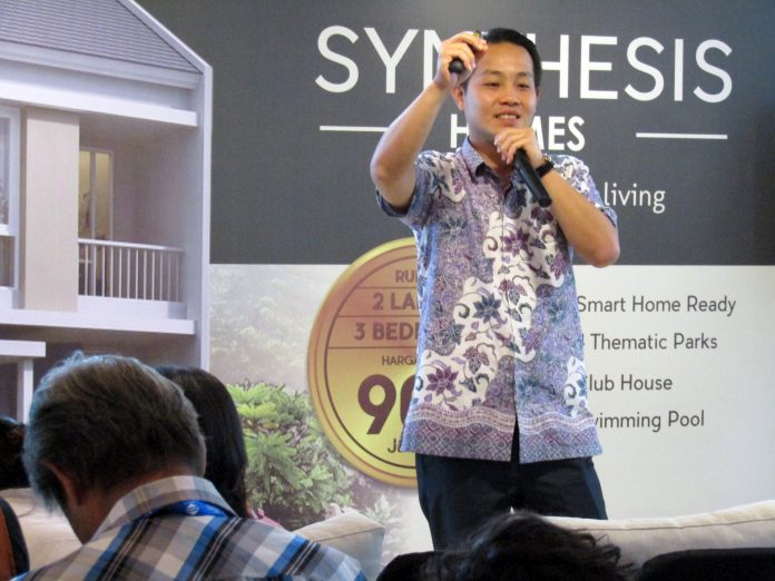 Synthesis Homes di Ciputat