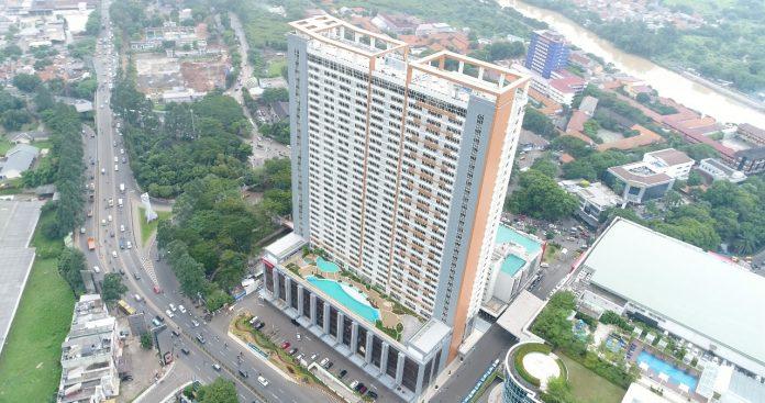 Sewa Apartemen di Tangerang