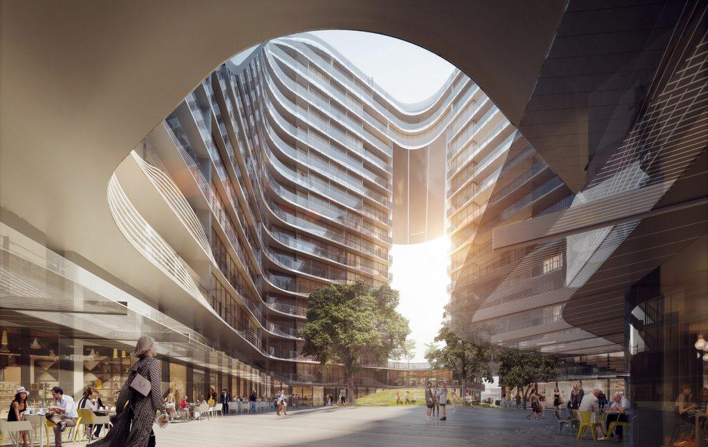SKYE Suites Green Square Bakal 'Dijamah' Desainer Top Dunia