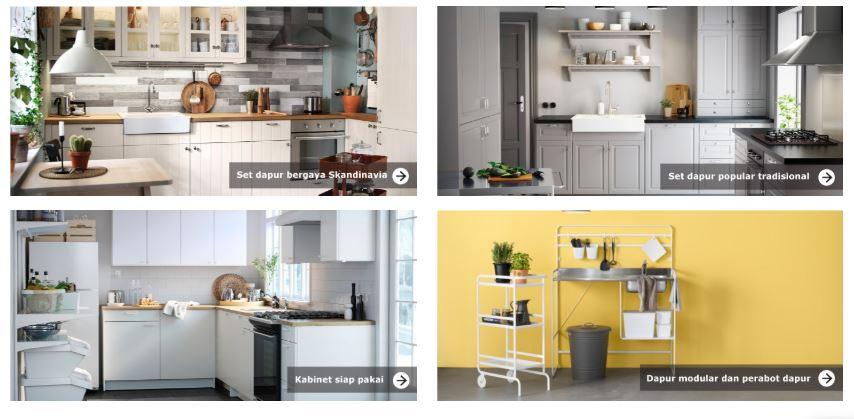 Diskon Hingga 70 Belanja Perabot Dan Aksesoris Rumah Tangga Di Ikea Properti Terkini