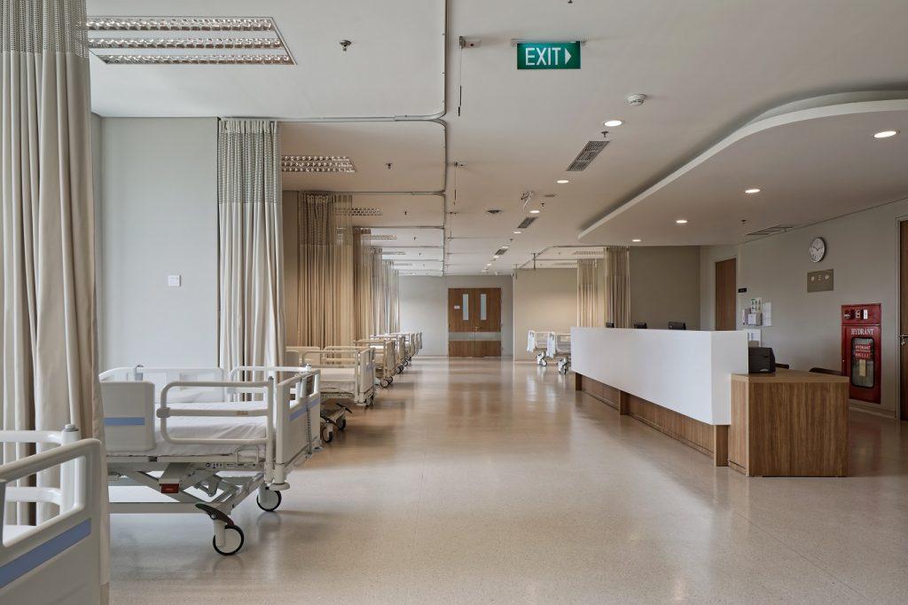 Recovery Room RS Pondok Indah – Bintaro Jaya