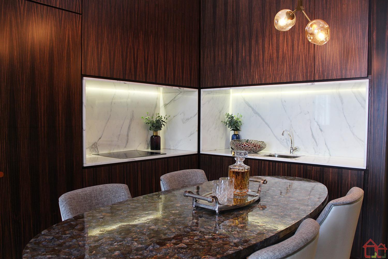 Permata Hijau Suites Apartment