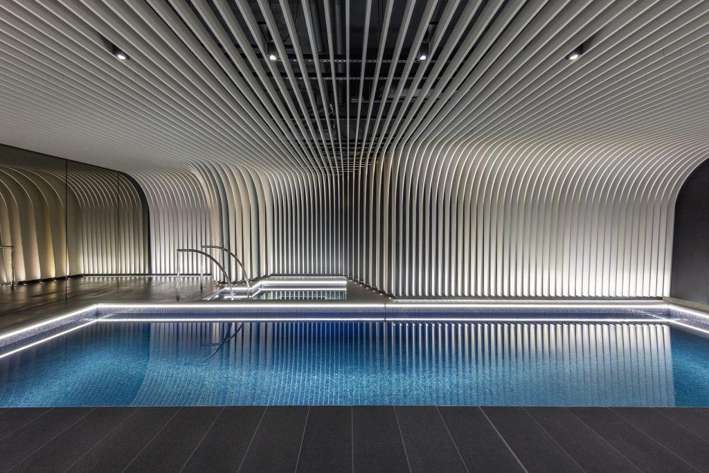 Arc by Crown Group - pool & spa