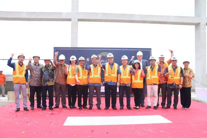 Apartemen Aerium di Jakarta Barat