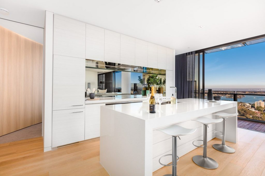 Skye by Crown Group_Kitchen