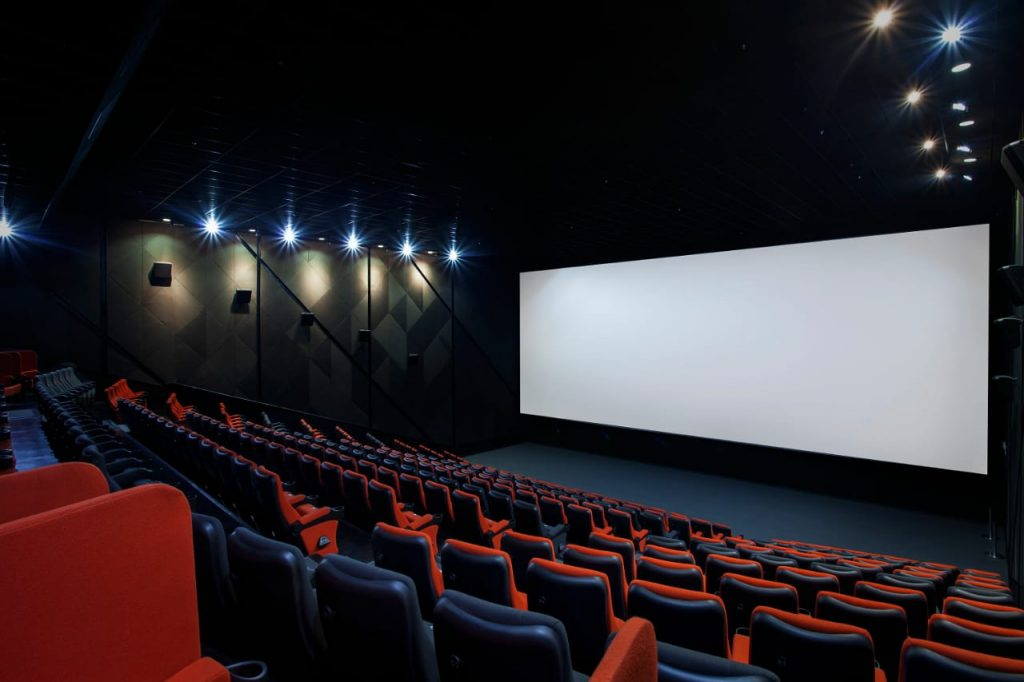 Bioskop CGV di Jababeka