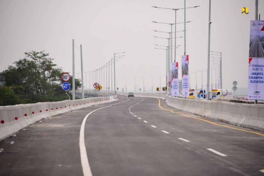 Jalan Tol Layang Japek