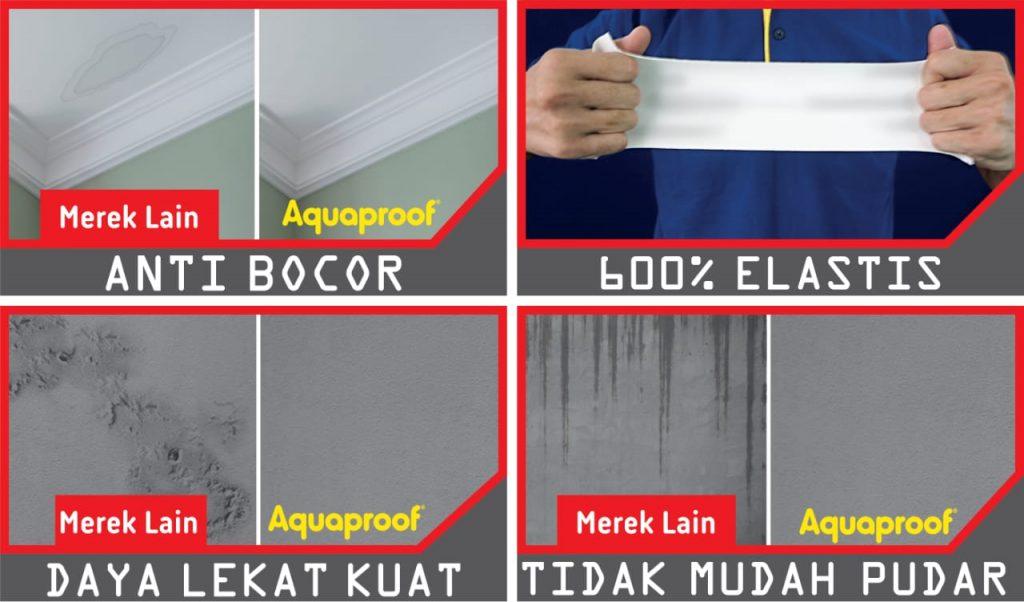 aquaproof pelapis anti bocor