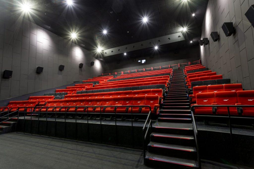 bioskop di jakarta timur