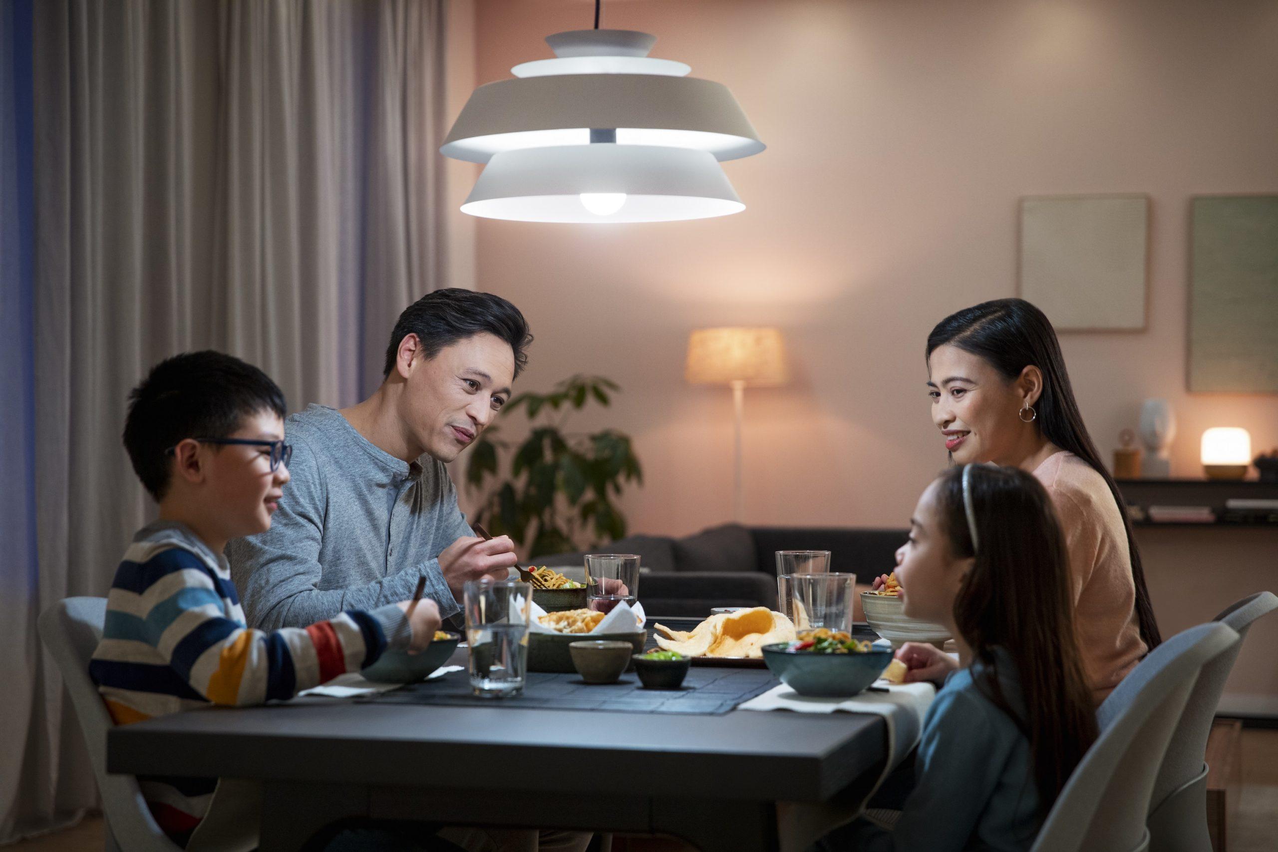 Philips WiFi LED