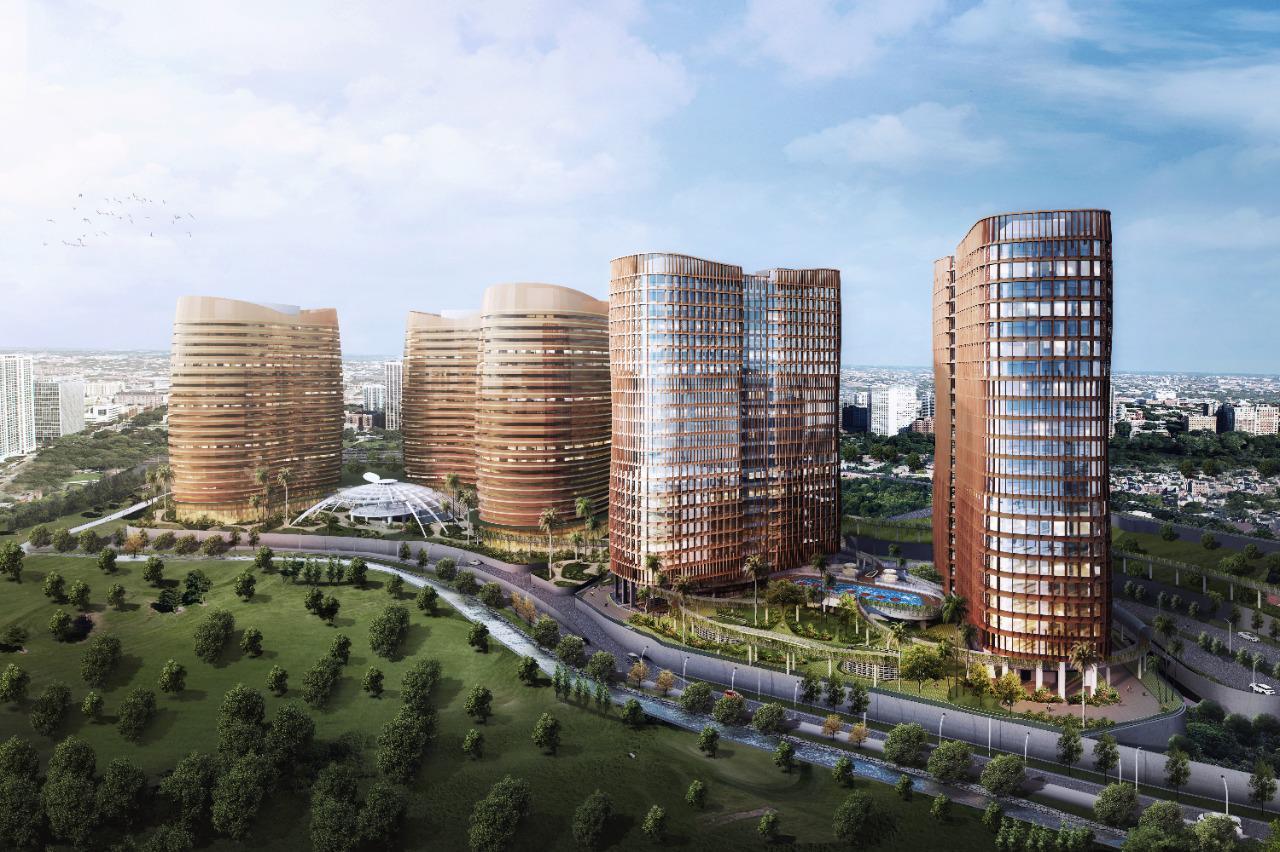 Apartemen SQ Rés di Jakarta Selatan
