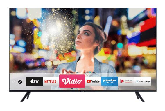 Samsung Super Smart TV 2020