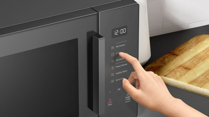 Samsung Microwave MW5000T