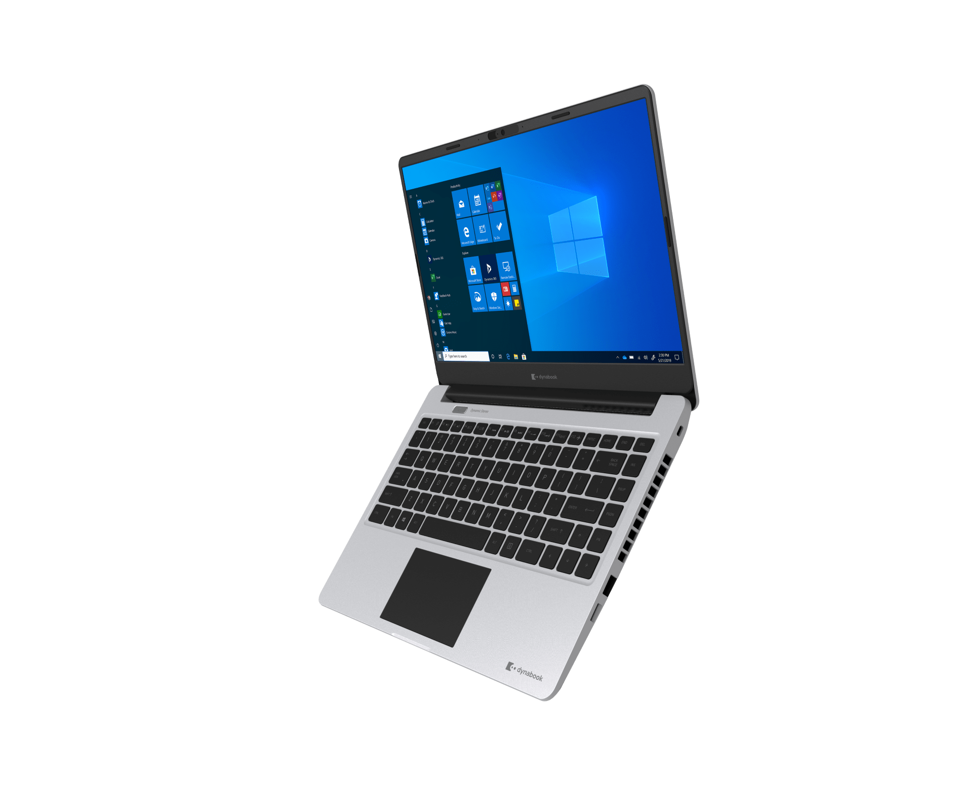 Notebook dynabook Satellite Pro L40-G