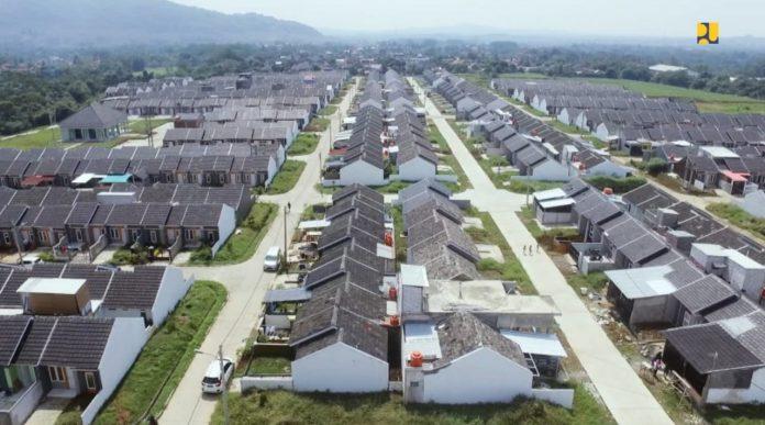 pameran rumah subsidi virtual dan anggaran program perumahan dan alokasi anggaran flpp
