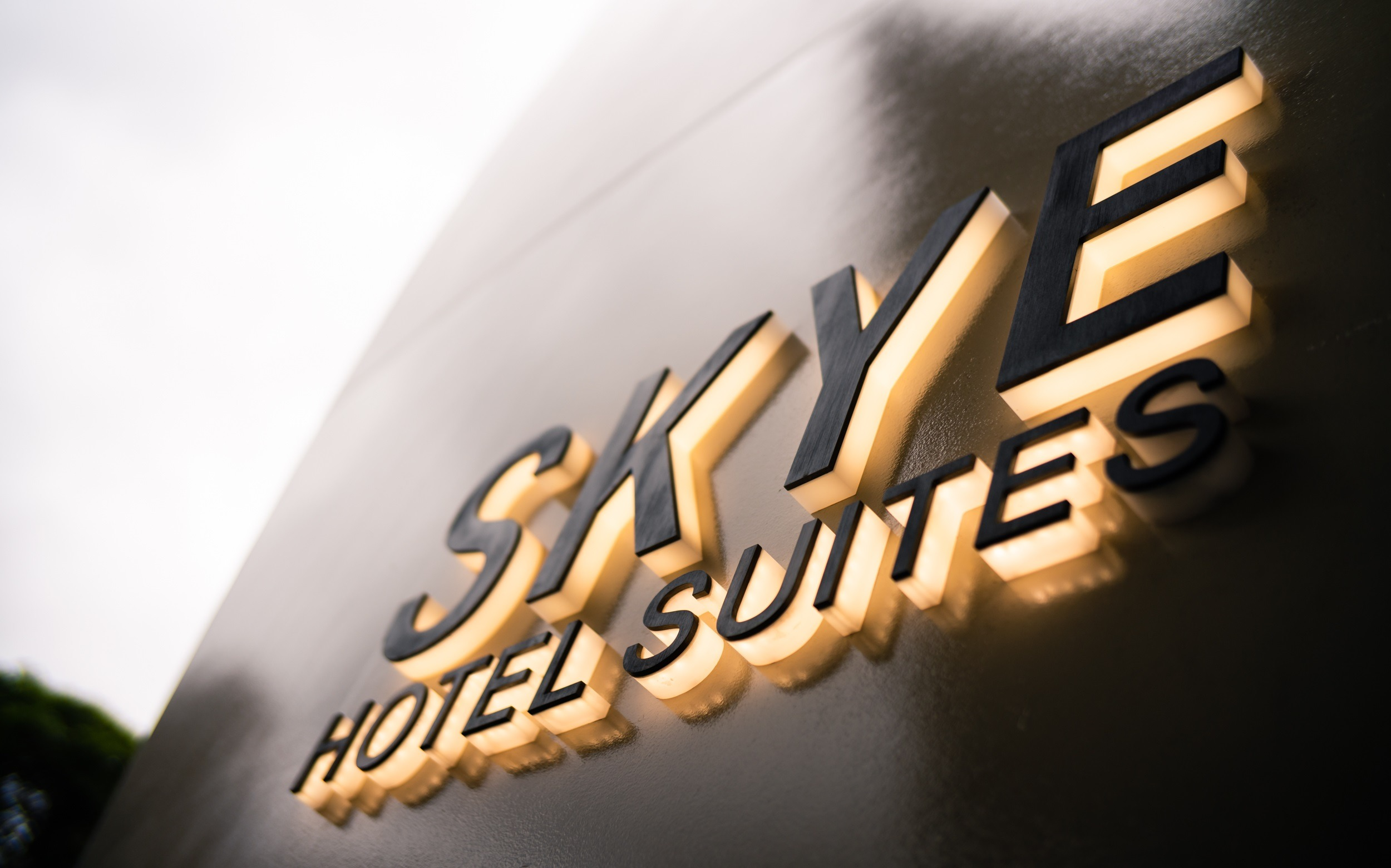 SKYE Suites Parramatta