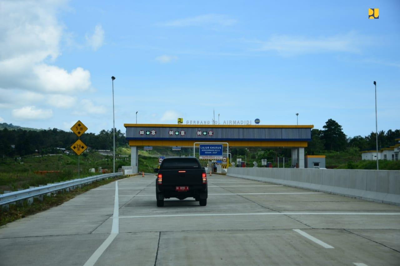 Gerbang Tol Airmandidi