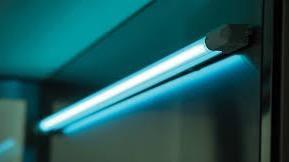 Philips UV-C di perkantoran