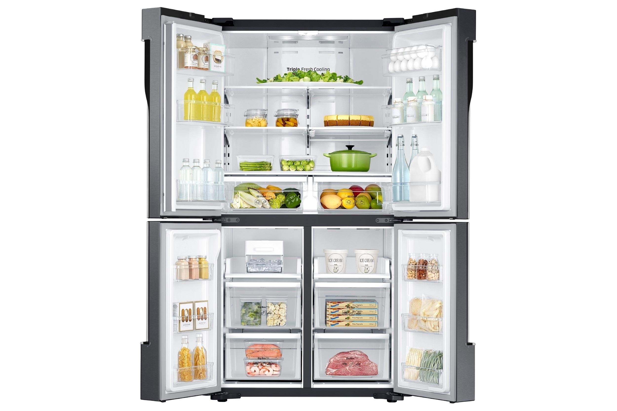 Samsung Refrigerator Multidoor RF60