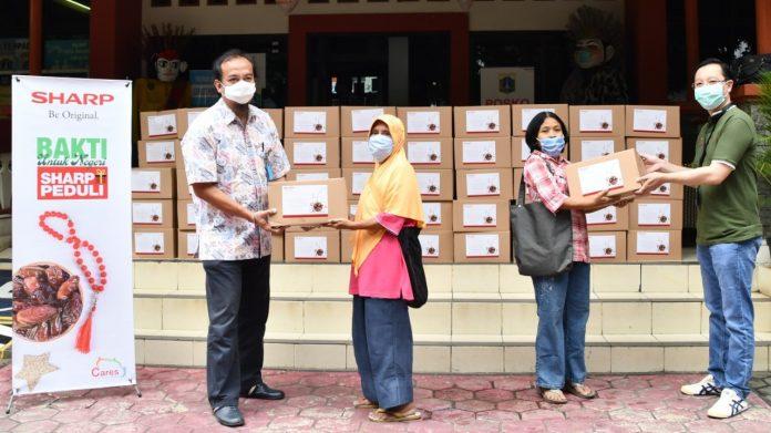 Nusantara CSR Awards 2020