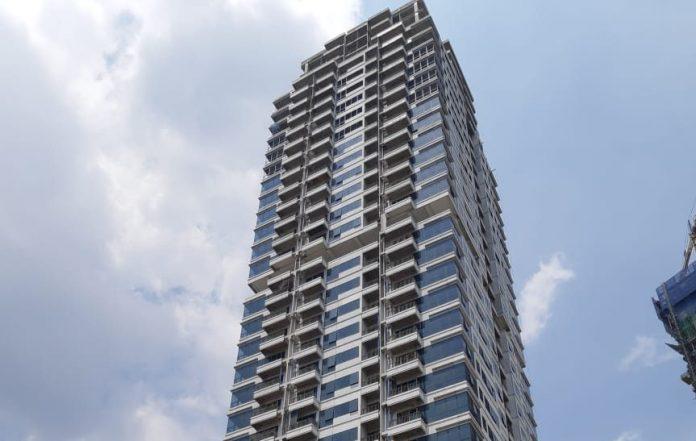 apartemen Samara Suites