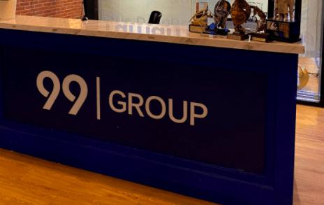 99 Group Akuisisi SRX Singapura