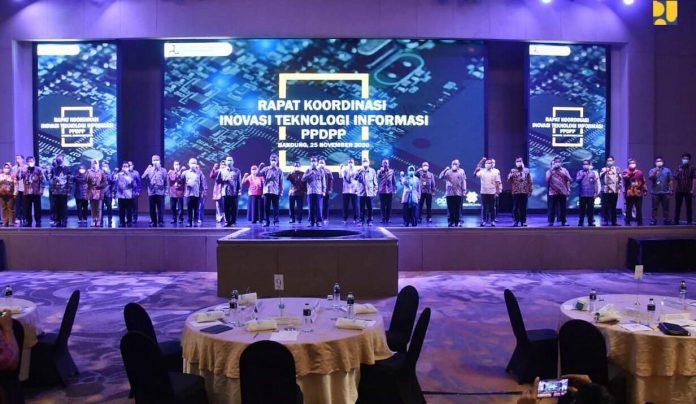 Kementerian PUPR sosialisasikan e-FLPP 2.0 dan SiPetruk