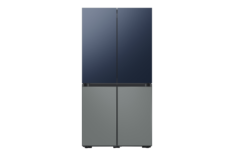 Samsung Bespoke 4-Door Flex memiliki Flex Zone yang diperbarui