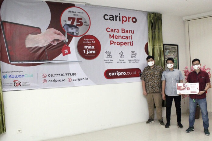 channel sales caripro