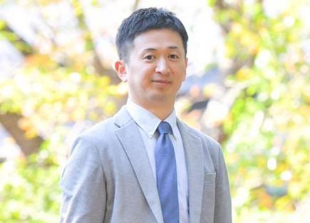 Tomoaki Kinoshita