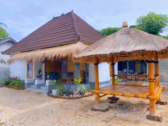 homestay di lombok