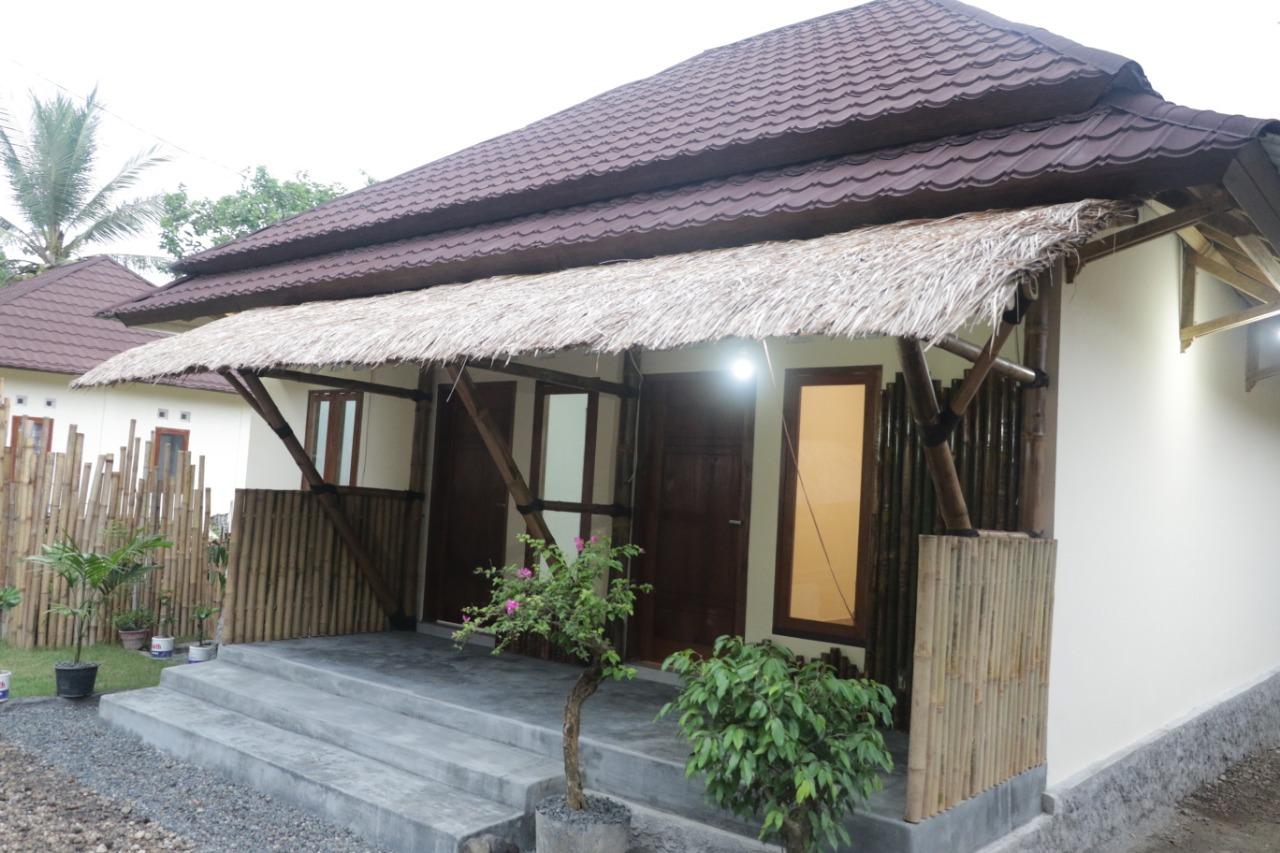Kementerian PUPR bedah rumah warga lombok untuk dukung pariwisata