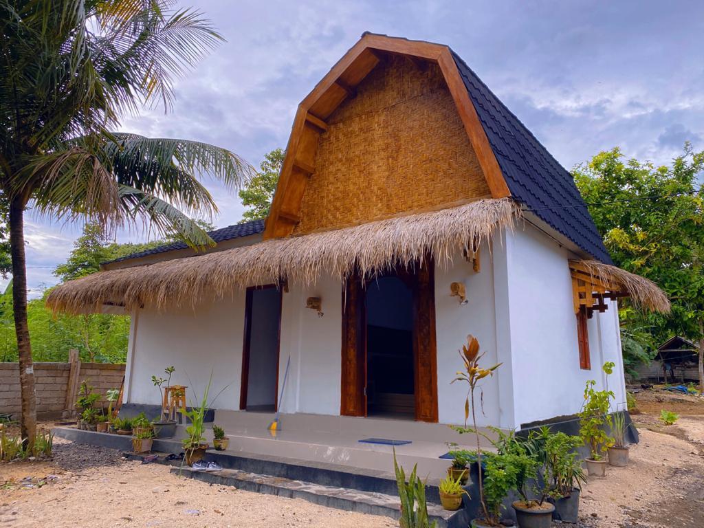 homestay di lombok ntb