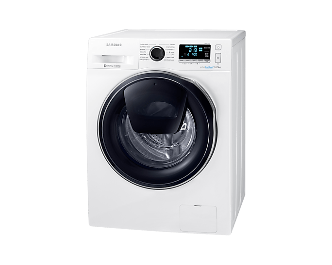 Samsung Washing Machine Front Load