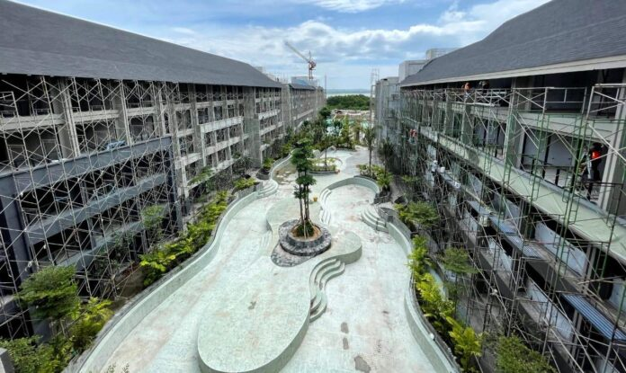 Lavaya Residence & Resort