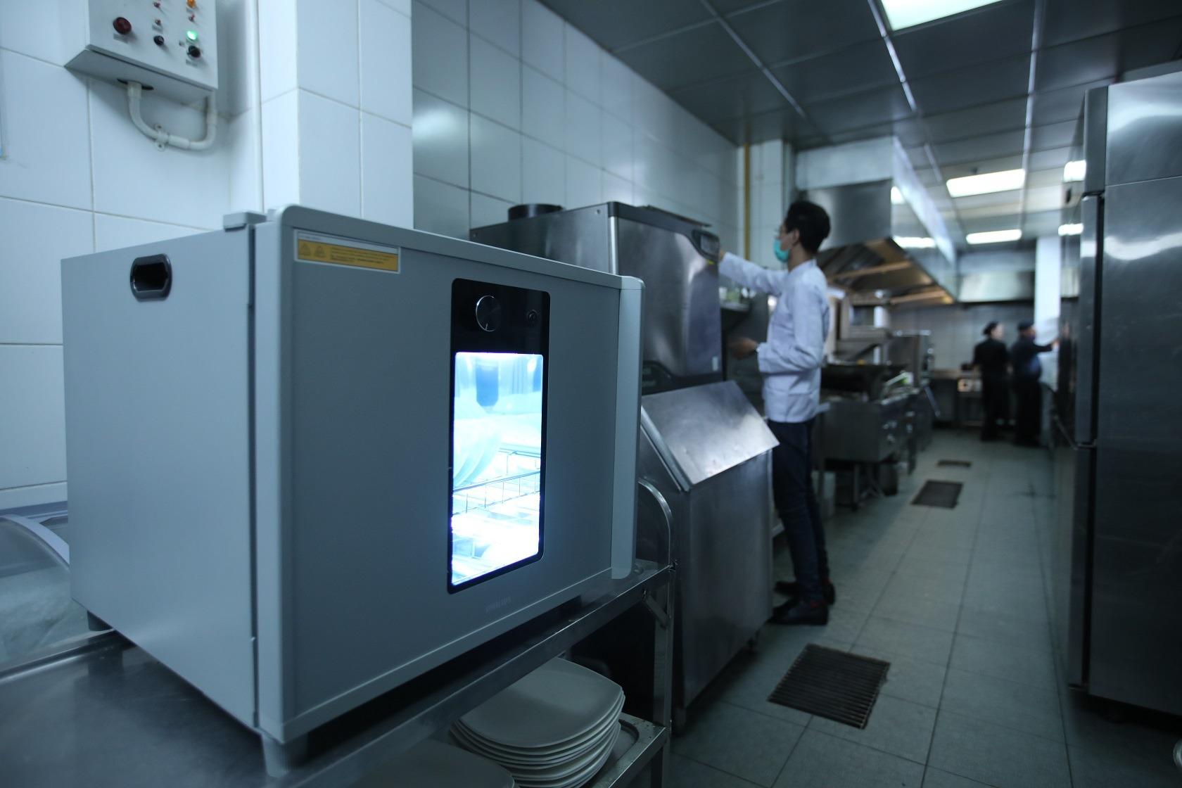 Philips UV-C Chamber untuk Professional