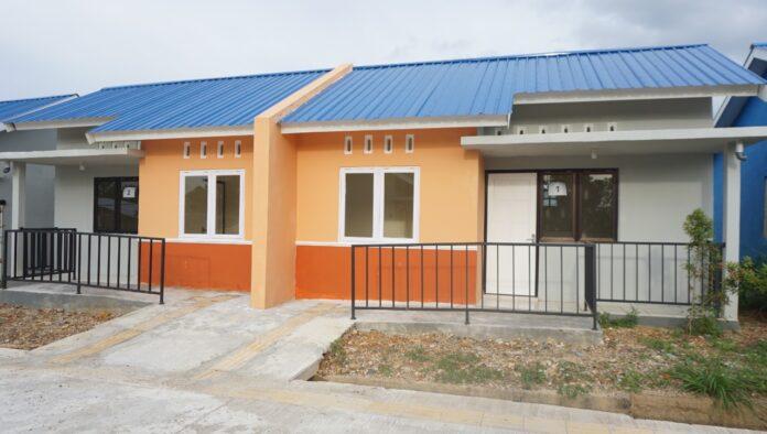 rumah khusus Kota Banjarbaru